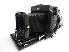 Horseman FA 4x5' metal field camera (B/N 970307)