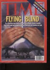 TIME INTERNATIONAL MAGAZINE - March 31, 1997