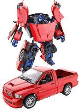 Transformers Alternadores Optimus Prime Figura 100% Comp