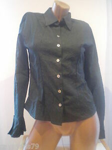 blusa MUJER manga larga Tallas 38 - 46 - 48 ó 50 NUEVA blouse shirt woman