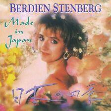 BERDIEN STENBERG - Made in Japan 16TR CD 1991 VERY RARE!