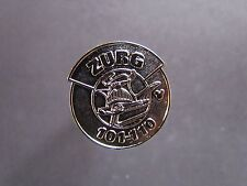 Disney Trading Pin 2013 Chaser Pin Zurg Parking Sign Wave B From WDW