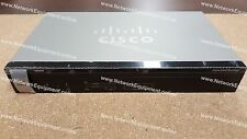 Cisco ISA550-K9 Integrated Security Appliance 550 ISA550-BUN1-K9 ISA550-BUN3-K9