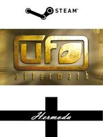 UFO: Aftermath Steam Key - for PC Windows (Same Day Dispatch)