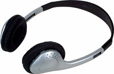 Cerulian CD-90 Wired 3.5mm PC Headphones - GorillaSpoke Penny Auction!