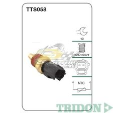 TRIDON WATER TEMP FOR Ford F350 08/01-06/07 7.3L OHV 16V(Diesel)