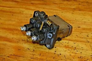Kubota Diesel Engine D782 OEM Injection Pump 16006-51012 D662 D722 D902