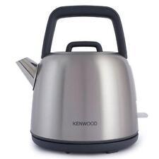 Kenwood SKM460 Removable Mesh Filter Scene Polished Traditional Kitchen Kettle