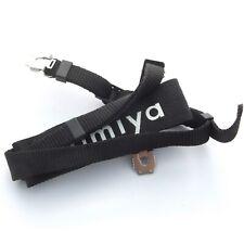 Mamiya 645 Pro Camera Strap, with lugs, mint condition (18739)
