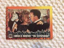 Batman Returns #36 Topps Trade Card C164 Verzamelingen Batman