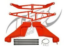 Lonestar Racing LSR +4 Mts Suspension A-arms & Axles Kit Can-am Commander 1000xt