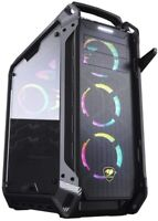 Cougar Panzer Max-G Black ATX Full Tower Gaming Case (Headset not included)