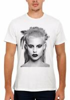 Die Antwoord Yolandi Visser Rap Cool Men Women Vest Tank Top Unisex T Shirt 1934