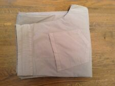 Full Circle grey mens casual trousers 35' 32L