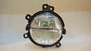 MINI F56 COOPER D 2014 FRONT BUMPER FOG LAMP RIGHT LED 19778200 #1217