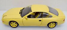 Revell 1:18 BMW 850 cs, gelb