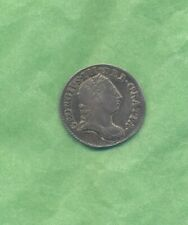 More details for george 111 three pence 1762