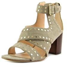 Zapatos de tacón de mujer Nine West de tacón medio (2,5-7,5 cm) de color principal gris