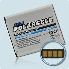PolarCell NFC Akku für Samsung Galaxy S4 GT-i9500 S IV LTE GT-i9505 EB-B600BE