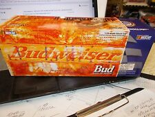 Dale Earnhardt Jr  1999 DALES FIRST BUDWEISER CAR 1/24 ACTION  LQQK NEVER OPENED