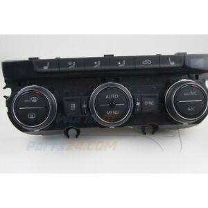 5GE907044AL VW Passat 3G5 B8 Heizung Klimabedieneinheit Bedieneinheit