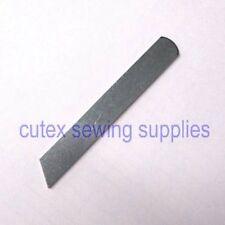 Lower Knife For Juki MO-6700 MO-6900 Series Overlock Machines #131-50701
