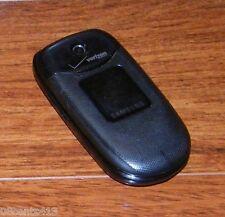 Samsung Gusto SCH-U360 - Gray (Verizon) Pre-Paid Cellular Phone ONLY