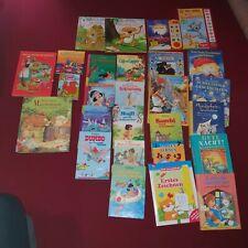 27 Kinder  Bücher  Paket Märchen,  Disney  Geräuche Buch ,Gute Nacht Geschichten