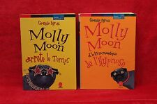 Molly Moon, Tome 1 et 2 - Georgia Byng - Livre - Occasion