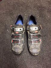 Sidi Dominator Mountain Bike Shoe Size 40