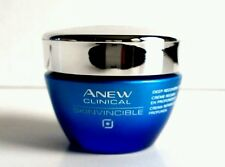 Avon Anew Clinical Skinvincible ~ Deep Recovery PERFUME FREE Wrinkle Night Cream