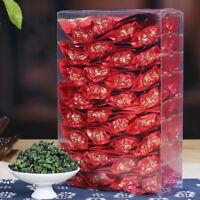 Premium Organic Strong Aroma Chinese Fujian Anxi Tie Guan Yin Oolong Tea Box