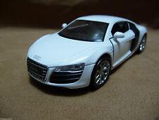 Welly Auto-& Verkehrsmodelle mit Pkw-Fahrzeugtyp für Audi