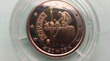 ESPAGNE 2005 PIECE 2 EUROS DON QUICHOTTE BE 3000 EXPL