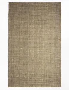 John Lewis & Partners JUTE BOUCLE Flax Rug - 274 x 366cm  **RRP £699**