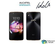 "Movil Alcatel Idol 4 6055K Dual OT-6055K 16GB 5.2"" Libre Original Grado C"