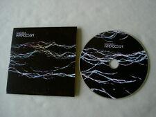 NIAGARA Hyperocean promo CD album