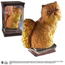 Harry Potter Figurine Magical Creatures Crookshanks 13 cm statue No. 11 04835