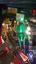 "Addams Family Pinball Machine Original ""BEWARE OF THE THING"" Sign Mod Must Have!"