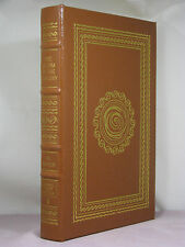 1st, signed by author, The Storm of the Century by Al Roker, Easton Press