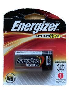 Energizer Lithium 223 Battery + free shipping