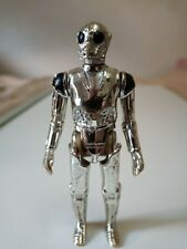 Vintage Kenner Star Wars 1978 Death Star Droid Action Figure