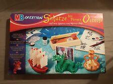 Schätze des fernen Ostens von MB Creation Bastel Kasten - Spiel Neu & Ovp