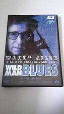 "DVD ""WILD MAN BLUES"" WOODY ALLEN BARBARA KOPPLE"