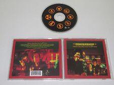 Cornershop/When I Was Born for the 7th Time (Intercord INT 4 84474 2)CD Album