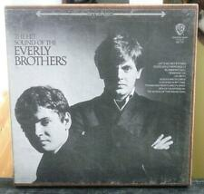 The Hit Sound Of The Everly Brothers  WB WST 1676 Stereo Tape Reel To Reel Rare