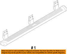 FORD OEM 11-16 F-350 Super Duty-Running Board Step CC3Z16450BB