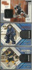 2000-01 Black Diamond - JOE THORNTON - Game Used Glove - SHARKS