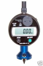 Tanner Racing Digital Tread Depth Gauge