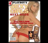 Playboy's Sexy Girls Next Door | 2009 | Charlene Fry Cover | Casting Calls